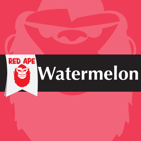 Red Ape Vapes - Watermelon