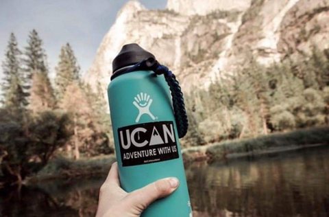 Interview with The Blog Process on the Origin of UCAN Outdoor