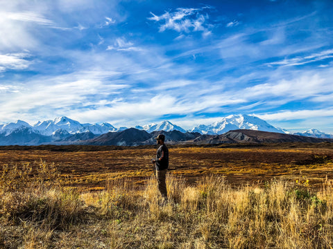 Gear up for this: Denali National Park