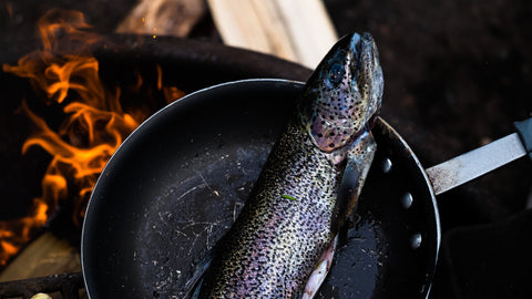 10 Easy Campfire Dinners That Make You Look Like the Campfire King