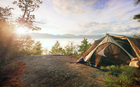 5 Things You Need To Bring Camping