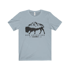 New Adventure Tee - UCAN Outdoor Co.