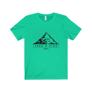 Take A Hike Tee - UCAN Outdoor Co.