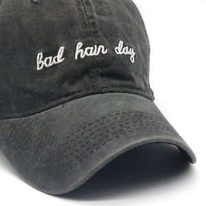 Bad Hair Day - Black - UCAN Outdoor Co.