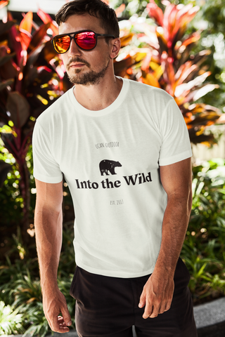 Jump! Into the Wild Unisex Tee - UCAN Outdoor Co.