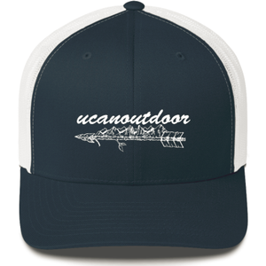 Arrow Trucker Hat - UCAN Outdoor Co.