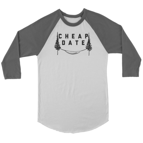 Cheap Date Tee - UCAN Outdoor Co.