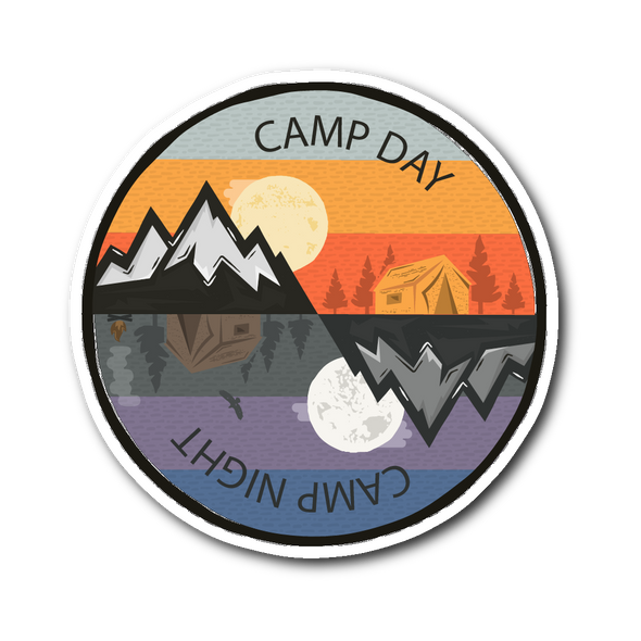 Camp All Day!UCAN Outdoor Co.
