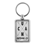 UCAN Outdoor Logo - UCAN Outdoor Co.