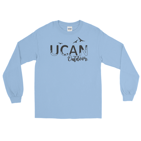 Van Life Long Sleeve Tee - UCAN Outdoor Co.