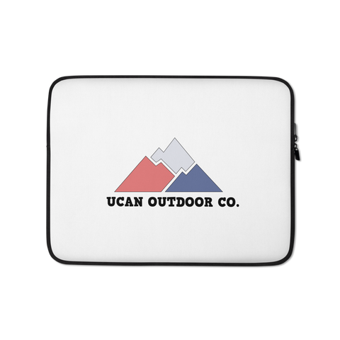 UCAN Laptop Sleeve - UCAN Outdoor Co.