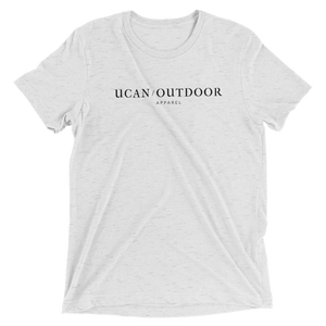 New Era Unisex Tee - UCAN Outdoor Co.