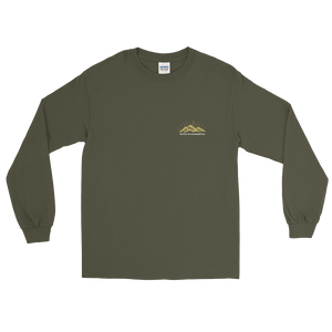 Adventure Endlessley Men's Tee - UCAN Outdoor Co.