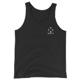 Permanent Resident Unisex Tank - UCAN Outdoor Co.