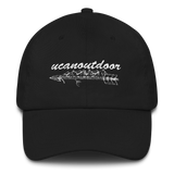 Arrow Dad Hat - UCAN Outdoor Co.