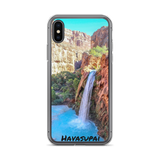 Havasupai iPhone Case - UCAN Outdoor Co.