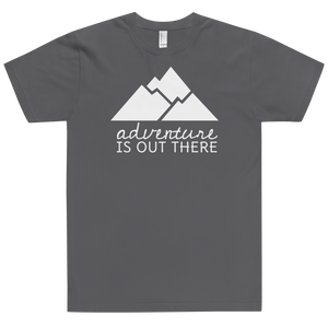 AIOT Unisex Tee - UCAN Outdoor Co.