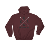 Arrow Hoodie - UCAN Outdoor Co.
