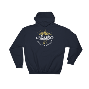 Fully Natured Unisex Hoodie - UCAN Outdoor Co.