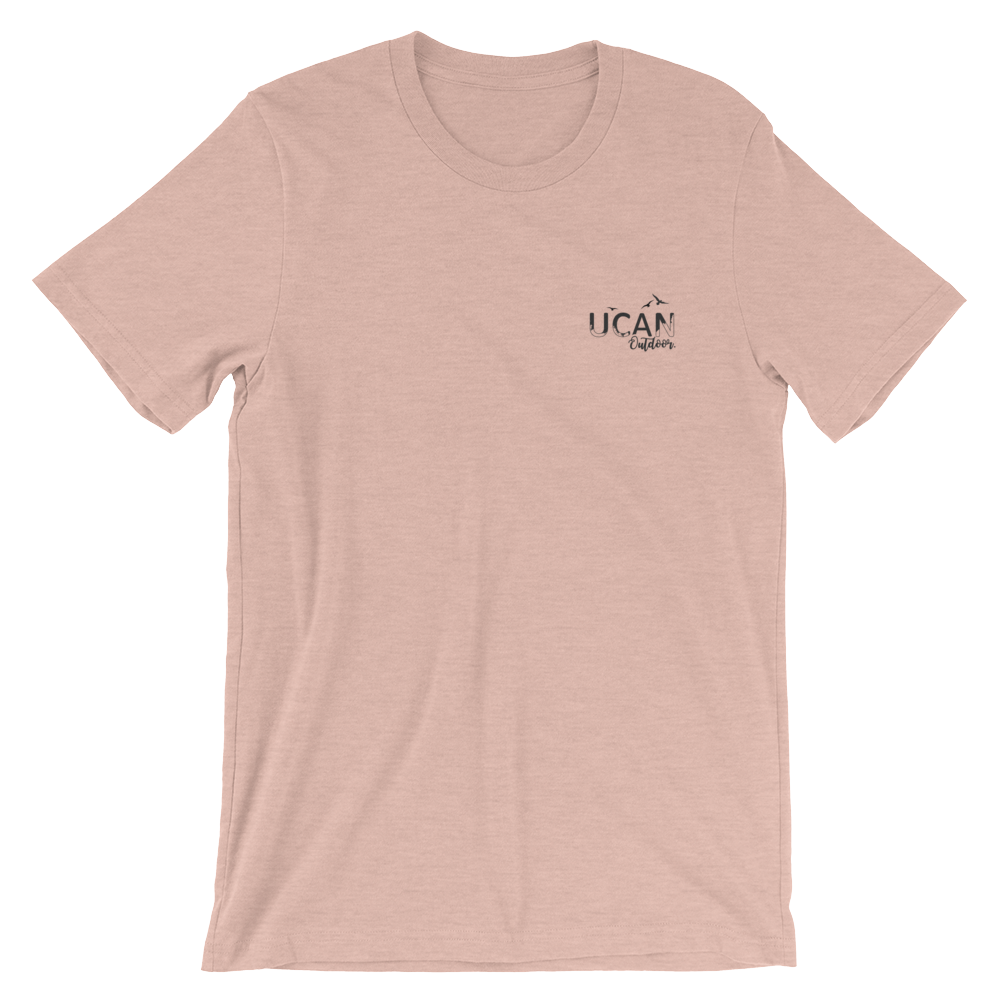 PNW Born + Bred Tee - UCAN Outdoor Co.