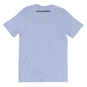 The Adventure Life Unisex Tee - UCAN Outdoor Co.