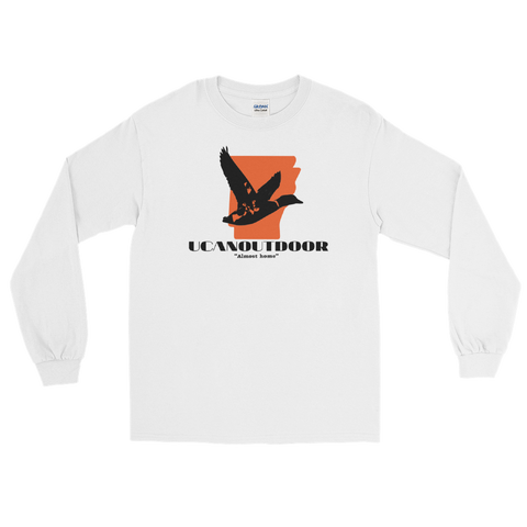 Almost Home Men's Tee - UCAN Outdoor Co.
