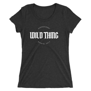 Wild Thing Women's Tee - UCAN Outdoor Co.