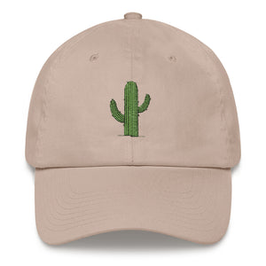 Cactus Dad Hat - UCAN Outdoor Co.