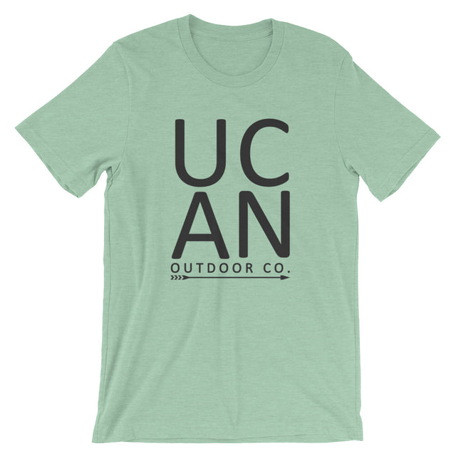 UCAN Outdoor Arrow Tee - UCAN Outdoor Co.