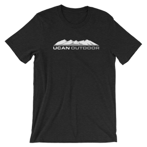 UCAN Outdoor Mountain Light Tee - UCAN Outdoor Co.