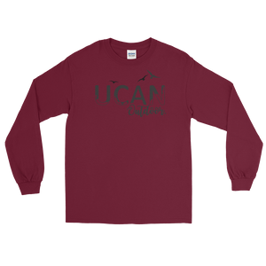 Van Life Unisex Long Sleeve Tee - UCAN Outdoor Co.