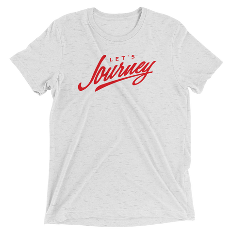 Let's Journey Tee - UCAN Outdoor Co.