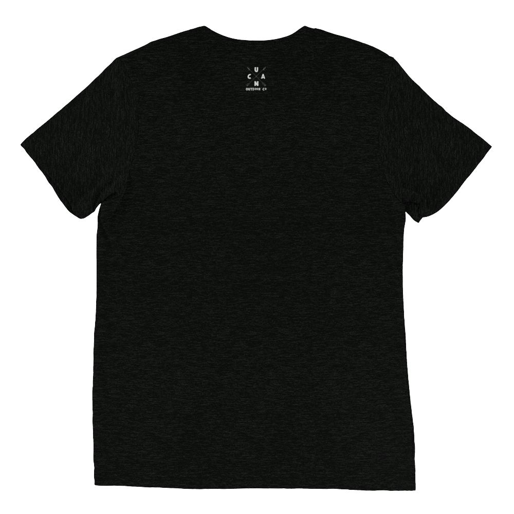 Permanent Resident Unisex Tee - UCAN Outdoor Co.