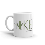 Hike Cactus Mug - UCAN Outdoor Co.