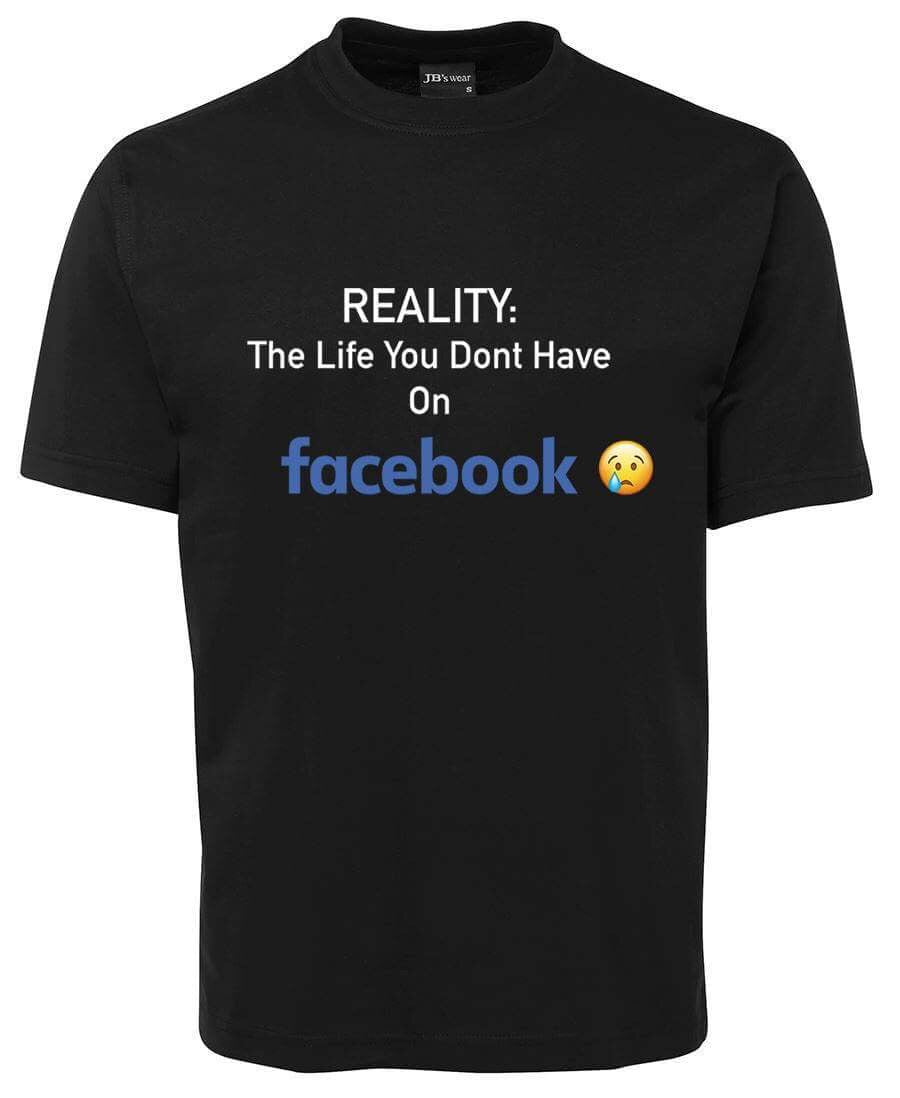 Facebook Reality