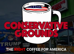 Best Conservative Gift Idea - Conservative Coffee