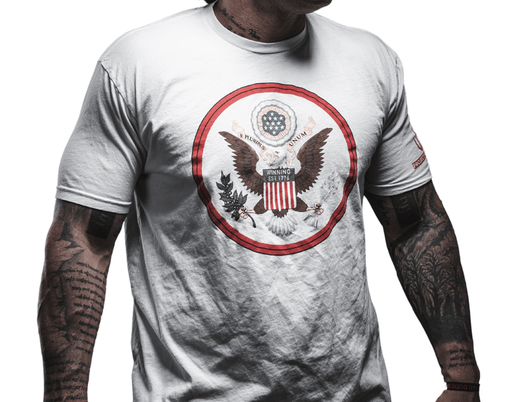 Great Seal T-shirt