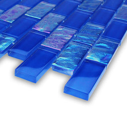Glass Pool Tile<BR>Collections