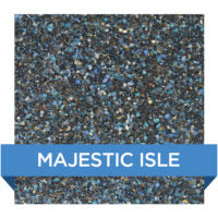 CrystalStones Smooth Majestic Isle
