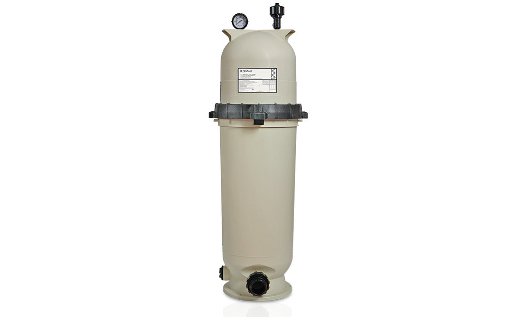 Pentair Clean & Clear RP <br> Cartridge Filter