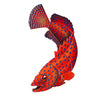 Coral Grouper Reef Fish CG76 Ceramic Mosaic