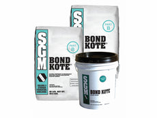 SGM BOND KOTE Surface Preparation Set