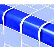 Step Trim - Star Twilight Series  Glass Blue Color