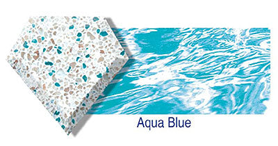 DIAMOND BRITE™ Aqua Blue