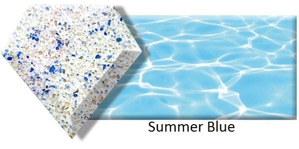 DIAMOND BRITE™ Summer Blue