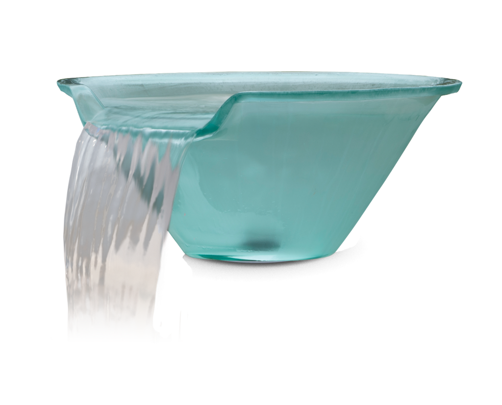 Pentair MagicBowl® Water Effects GLass 580064