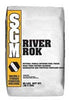 RIVER ROK™ Lagoon <BR>(Sold in 10 Bag Batch) <BR>Click for Details