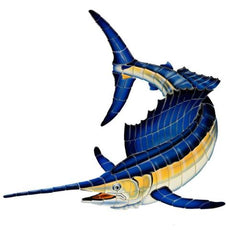Sailfish SF12 Ceramic Mosaic