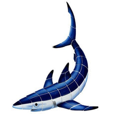 Shark S50 Ceramic Mosaic