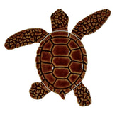 "Loggerhead Turtle ""A"" Mini 4""<br>Click to View Colors"